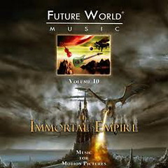 Future World Music - Volume 10 No.1