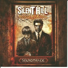 Silent Hill Homecoming (CD1)