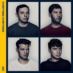 Arc (CD2) - Everything Everything