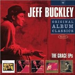 The Grace (EPs)  - Jeff Buckley