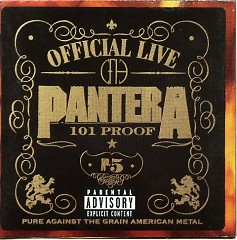 Official Live 101 Proof