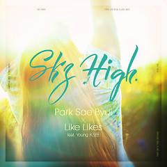 Sky High - Park Sae Byul