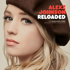 Voodoo Reloaded - Alexz Johnson