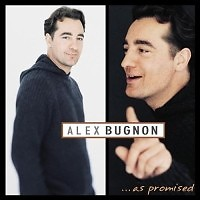 As Promised - Alex Bugnon