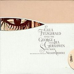 The George And Ira Gershwin Song Book (CD1)