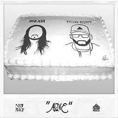 Alive (Single) - Young Egypt, Steve Aoki