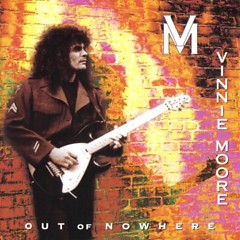Out of Nowhere - Vinnie Moore