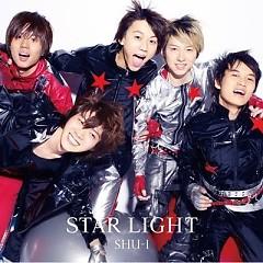 STAR LIGHT - SHU-I