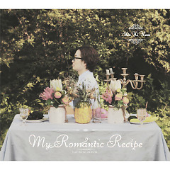 My Romantic Recipe - Shin Ki Nam