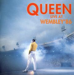 Live At Wembley '86 (CD2)