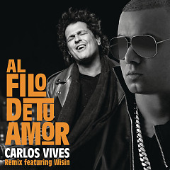 Al Filo De Tu Amor (Remix) (Single)