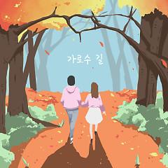 Tree Road (Single) - Zuwoo