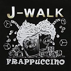 FRAPPUCCINO - J-Walk