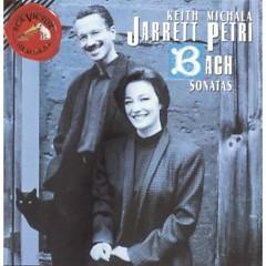 Bach Recorder Sonatas (CD2)