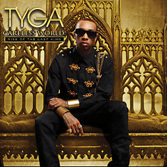 Careless World – Rise Of The Last King (iTunes Version) (CD1)