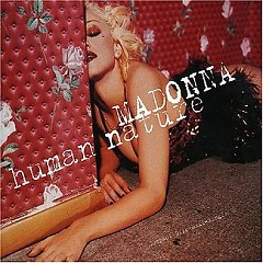 Human Nature (US 5'' CDM - USA)