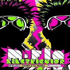 ElectriCOLOR -Complete Remix-