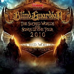 The Sacred Worlds and Songs Divine Tour 2010 - Blind Guardian