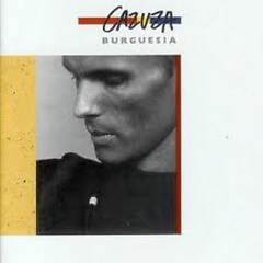 Burguesia (CD2) - Cazuza