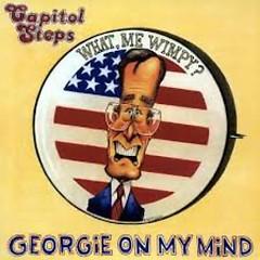 Georgie On My Mind (CD2)
