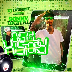 Digital History - Sonny Digital