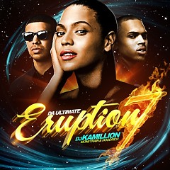 Da Ultimate Eruption 7 (CD1)