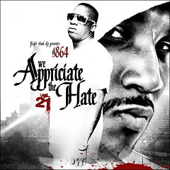 We Appreciate The Hate 21 (CD1)
