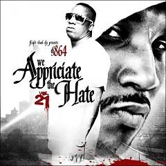 We Appreciate The Hate 21 (CD2)