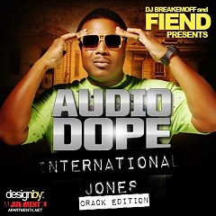Audio Dope (CD2) - Fiend
