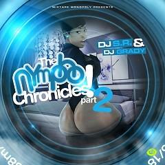 The Nympho Chronicles 2 (CD1)
