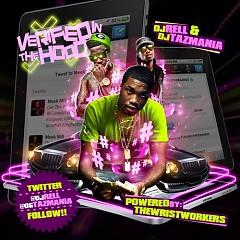 Verified In The Hood (CD1)