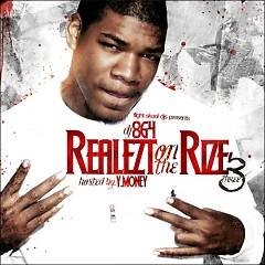 #RealestOnTheRize3 (CD1)