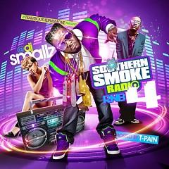 Southern Smoke Radio R&B 4 (CD2)