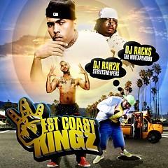 West Coast Kingz (CD1)