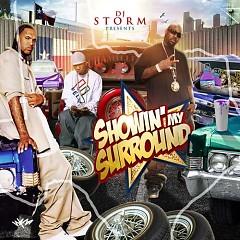 Showin My Surround (CD1)