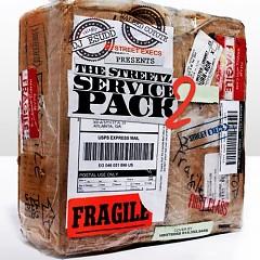 The Streetz Service Pack 2 (CD2)