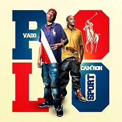 Polo Sport (CD1) - Vado,Cam'ron