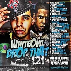 Drop That 121 (CD1)