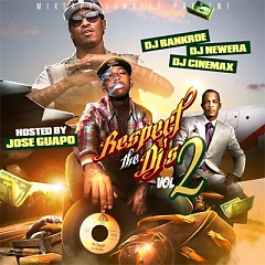 Respect The Dj's 2 (CD1)