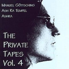 The Private Tapes (CD4)