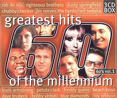 Greatest Hits Of The Millennium 60's Vol.1 (CD4)
