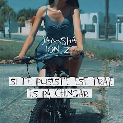 Si Te Pusiste Ese Traje Es Pa Chingar (Single) - Jamsha, Jon Z