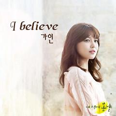 My Spring Days OST Part.4 -                                  Son Ga In