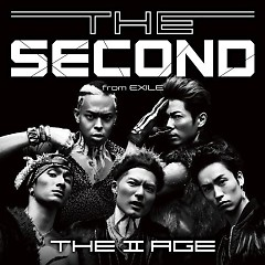 THE II AGE - THE SECOND from EXILE