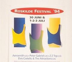 Live at Roskilde Festival, Roskilde, Denmark