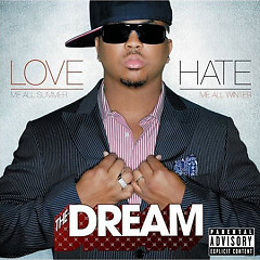 Love Hate - The-Dream