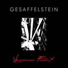 Vengeance Factory - Gesaffelstein
