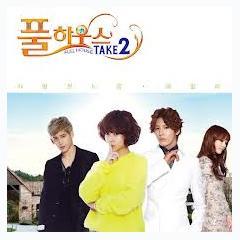 Album OST Full House 2 (Nhạc phim Ngôi Nhà Hạnh Phúc 2) -