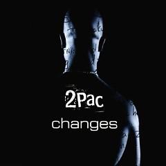 Changes (EU CD Maxi-Single)