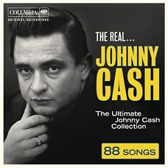The Real… Johnny Cash (CD4) - Johnny Cash